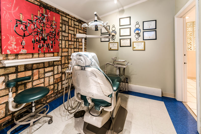 Dental Wellness Group Houston Office  (1)