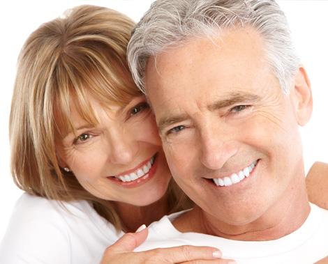 Anti Aging Dentistry