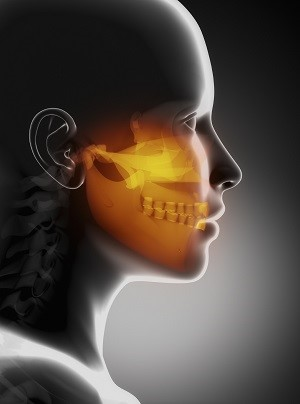 TMJ TMD Disorder Treatment
