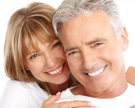 Anti Aging Dentistry