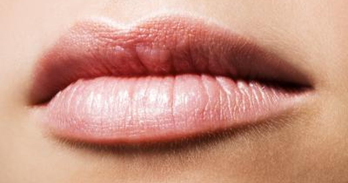 fuller lips antiaging dentistry