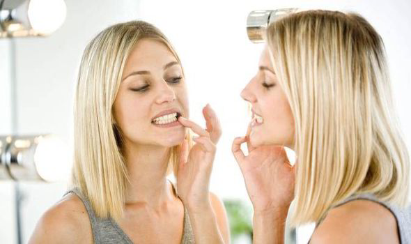 dental bone loss prevention and treatment