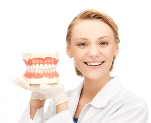 tmj dentist Houston